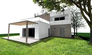 Nízkoenergetický dom