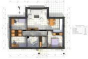 projekty bungalov