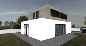 Projekt domu ZIT