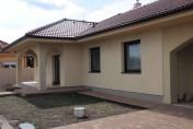 Nízkoenergetický rodinný dom SAB 2