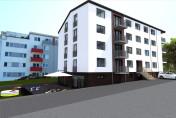 Bytová dom Glavica v DNV