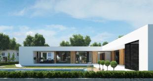 Ned Atelier Kvalitný Projekt Domu
