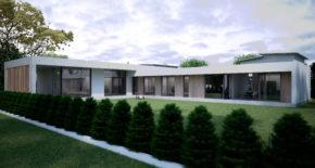 Moderné Projekty Domov