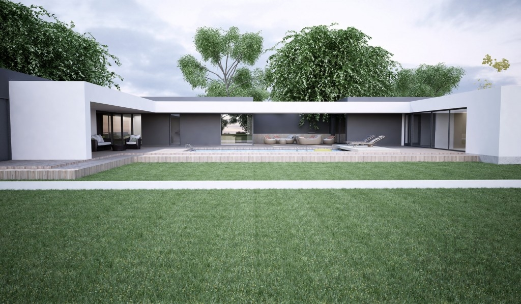 atrium domu