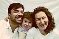 Drevostavby - Chránim zdravie celej rodiny