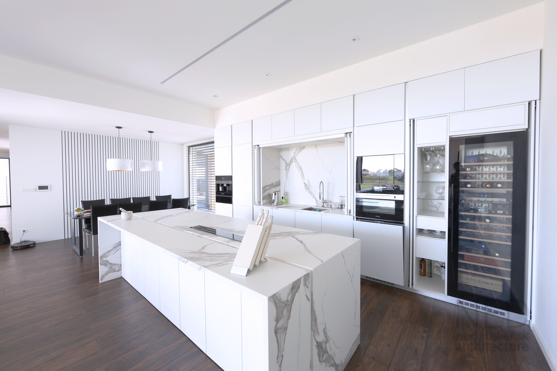 kuchyňa na kľúč