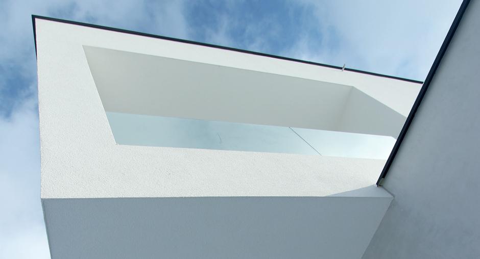 Architektúraprináša ĽUĎOM RADOSŤ