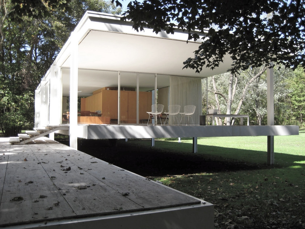 farnsworth house iihih02
